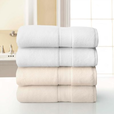 Grand Patrician Suites Towels