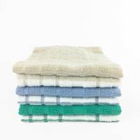 Martex Kitchen Dish Cloth Stack
